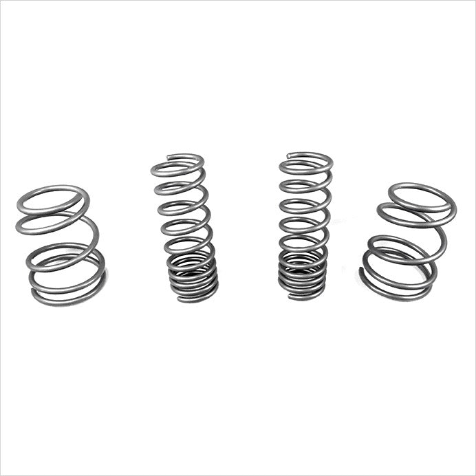 Whiteline Lowering Springs WRX (2015-2018)