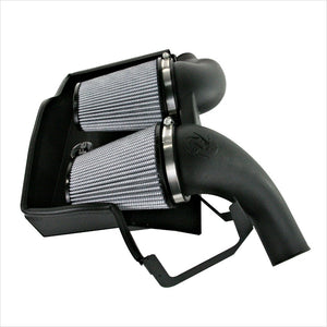 aFe MagnumForce Cold Air Intake Stage 2 Pro Dry S (no scoops) BMW E90 E92 335I (N54)
