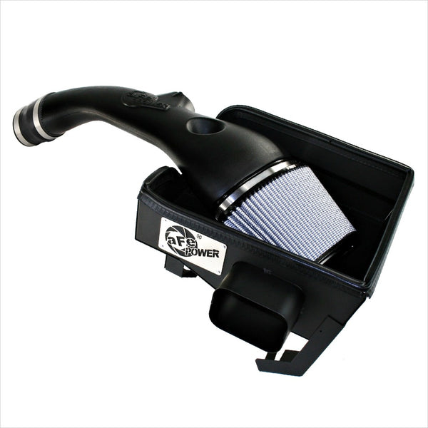 aFe MagnumFORCE Stage 2 Cold Air Intake Pro Dry S BMW E90 E92 335i