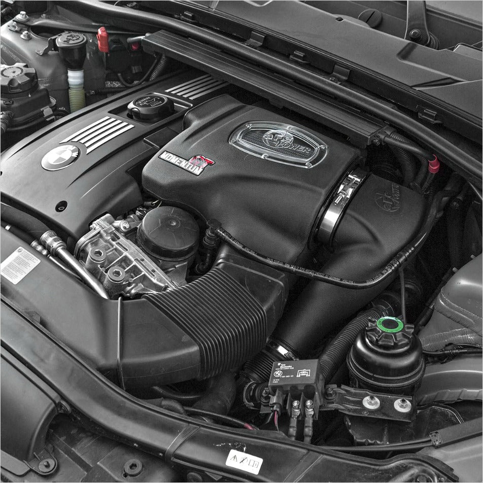 """3/"""" Cold Air Intake Dry Filter Universal BLACK For Audi S3//S4//S5//S6//S7//S8//SQ5"""