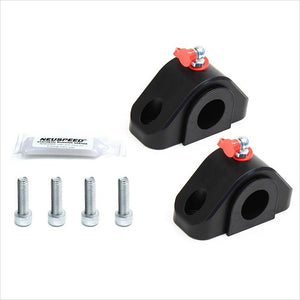 Neuspeed Clamp Bushing Kit with Grease Fitting Audi A3 TT VW MK5 MK6