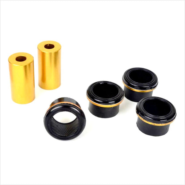 Whiteline Front Inner Lower Control Arm Bushing Kit BRZ FR-S T86