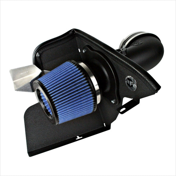 aFe MagnumForce Cold Air Intake Stage 2 Pro 5R Oiled Filter BMW E46 M3