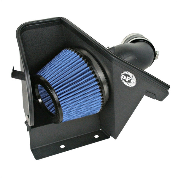 aFe MagnumFORCE Stage 2 Cold Air Intake Pro 5R Oiled BMW E60 525i 528i 530i
