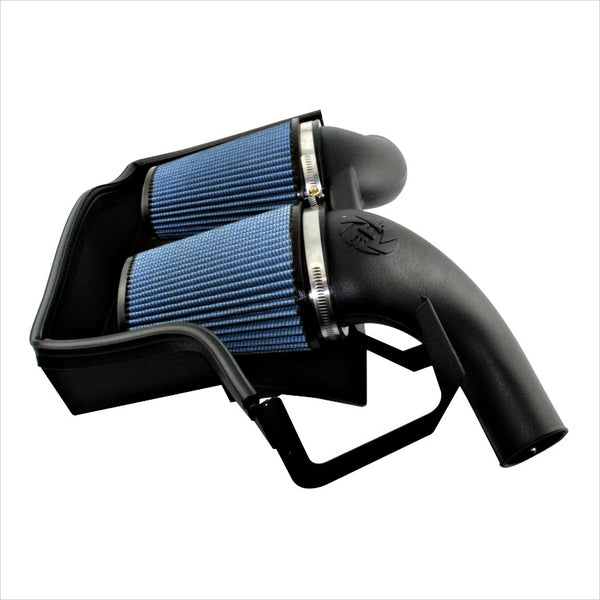 aFe MagnumForce Cold Air Intake Stage 2 Pro 5R Oiled (no scoops) BMW E90 E92 335I (N54)
