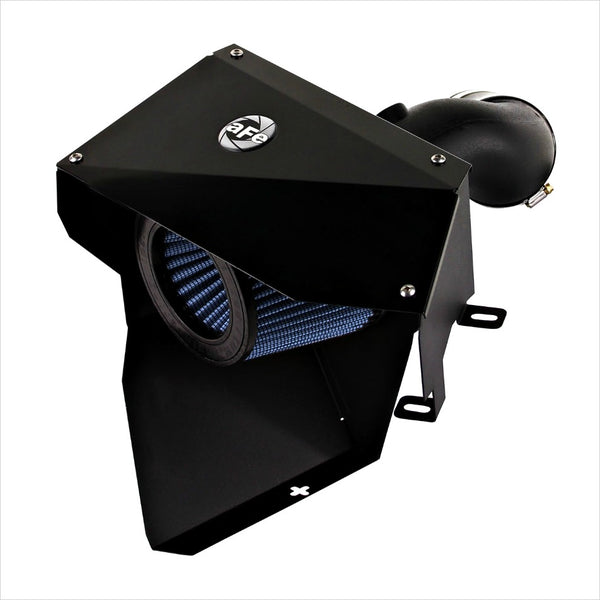 aFe MagnumFORCE Stage 2 Cold Air Intake Pro 5R Oiled BMW E85 E86 Z4 3.0Si (2006-2008)
