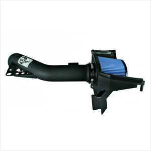 aFe MagnumForce Cold Air Intake Stage 2 Pro 5R Oiled Filter BMW F22 M235i F30 335i F32 435i (N55)