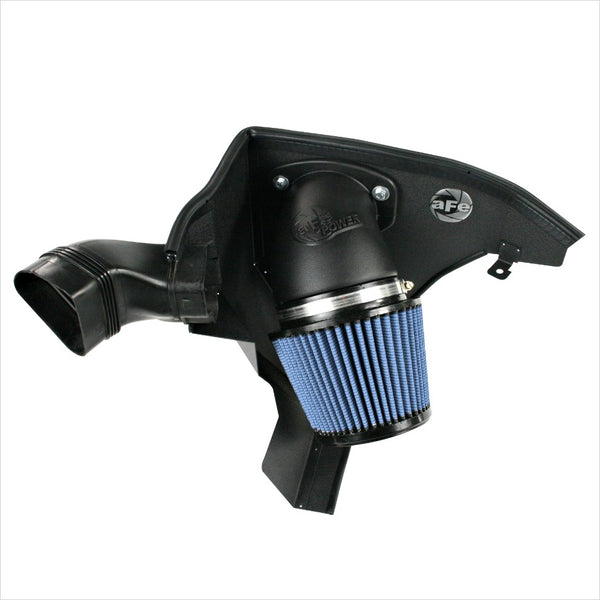 aFe MagnumFORCE Stage 2 Cold Air Intake Pro 5R Oiled BMW E46 325i 328i 330i