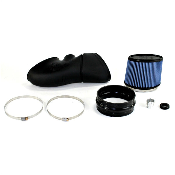 aFe MagnumFORCE Stage 2 Cold Air Intake Pro 5R Oiled BMW E90 E92 M3