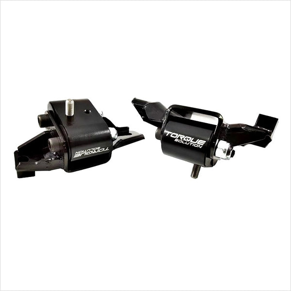 Torque Solution Engine Mounts BRZ FR-S T86