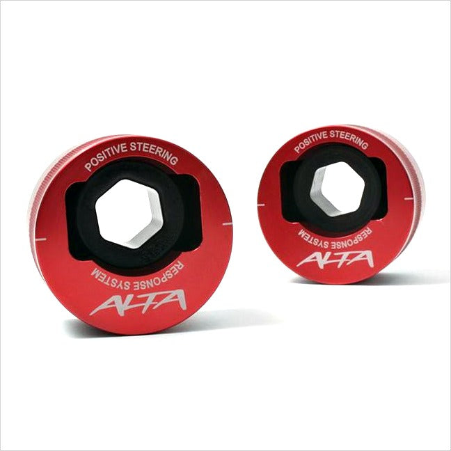 Alta Positive Steering Response System MINI R53 / R56
