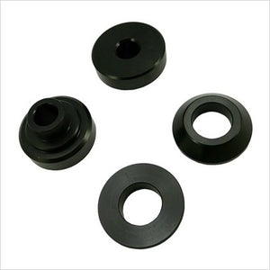Torque Solution Drive Shaft Carrier Support Bushings WRX / STI (2002-2018)