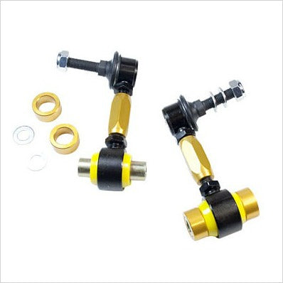 Whiteline Adjustable Rear Endlinks WRX / STI (2008-2019) BRZ FR-S T86