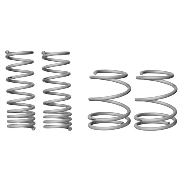 Whiteline Lowering Springs WRX (2008-2014)
