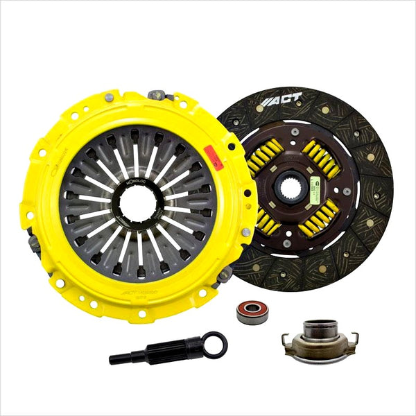 ACT Heavy Duty Performance Street Disc Clutch Kit STI (2004-2018)