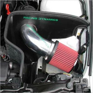 Racing Dynamics Intake w/Heat Shield BMW E39 530i