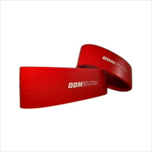 DDMWorks Silicone Intercooler Boots Red MINI S R53