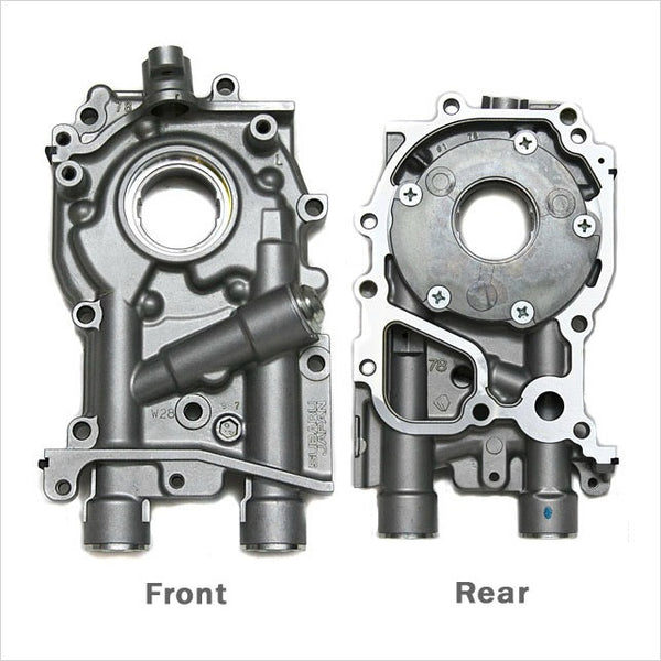 Subaru 2.5L OEM 11mm Oil Pump WRX (2002-2014) STI (2004-2019)