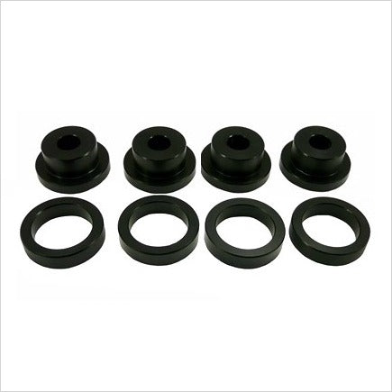 Torque Solution Drive Shaft Carrier Bearing Support Bushings EVO 8 / 9 / X