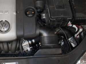 aFe MagnumFORCE Intake Stage-2 Pro 5R 06-08 VW Jetta/Golf/Rabbit (MKV) 2.5L