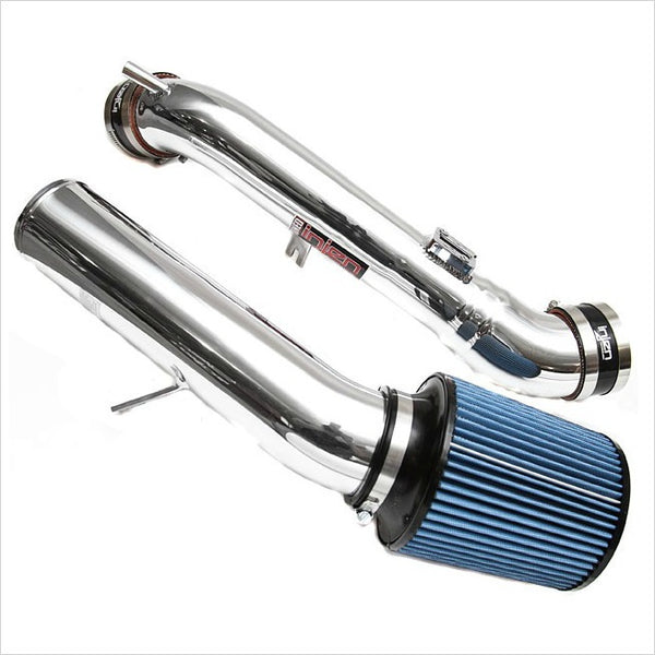 Injen Cold Air Intake Polished G35 (2003-2006)