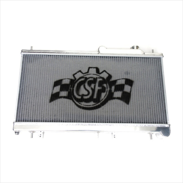 CSF Race Spec Radiator w/Built in Oil Cooler WRX (2008-2014) STI (2008-2020)