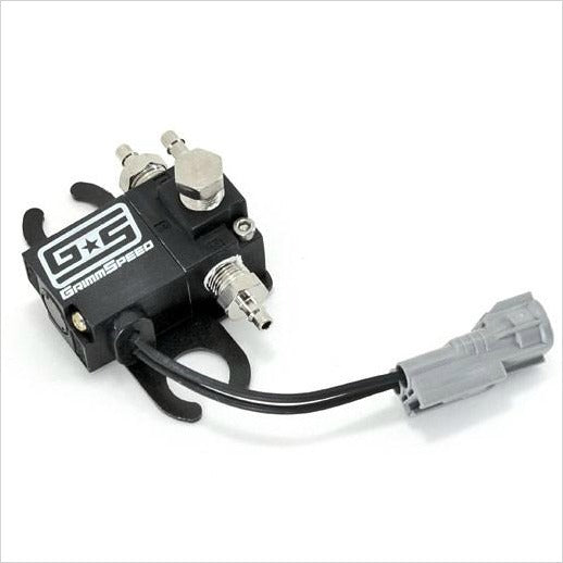 Grimmspeed 3-Port Electronic Boost Solenoid EVO 8 / 9