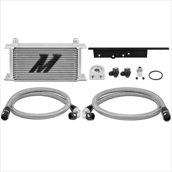 Mishimoto Oil Cooler Kit Thermostatic 350Z / G35 Coupe