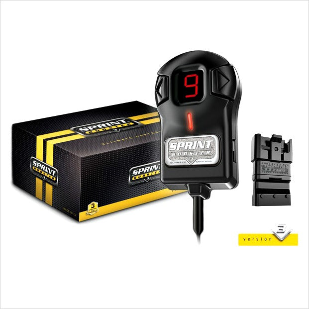 Sprint Booster V3 BMW 4 5 6 7 Series (incl M5 M6 Z4)