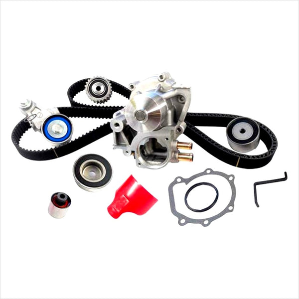Gates Timing Belt Kit w/ Water Pump EJ25 WRX (2005-2007) STI (2004-2020)