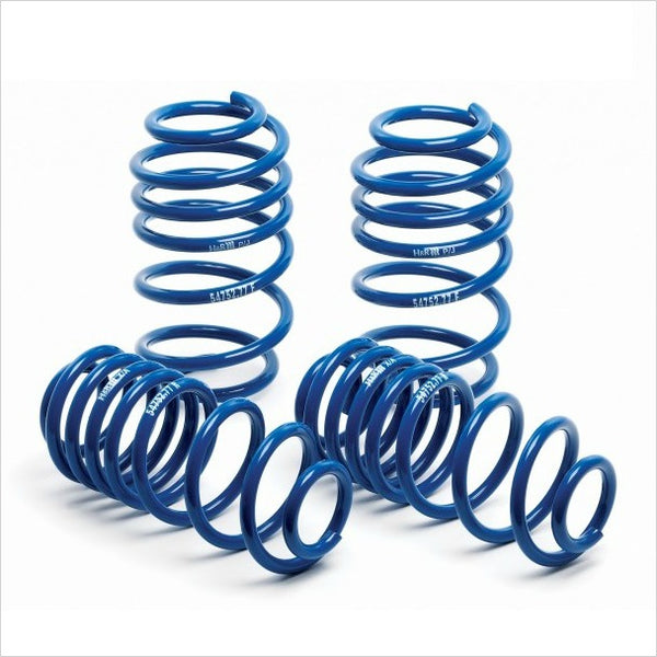 H&R Super Sport Springs Audi A4 S4 (B8) (2009-2016)