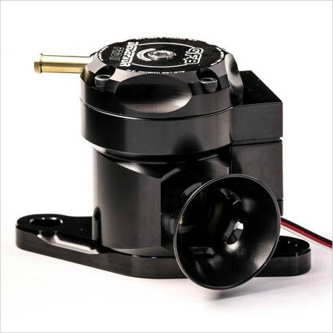 Go Fast Bits Deceptor Pro II Electronically Adjustable BOV WRX (2008-2014)