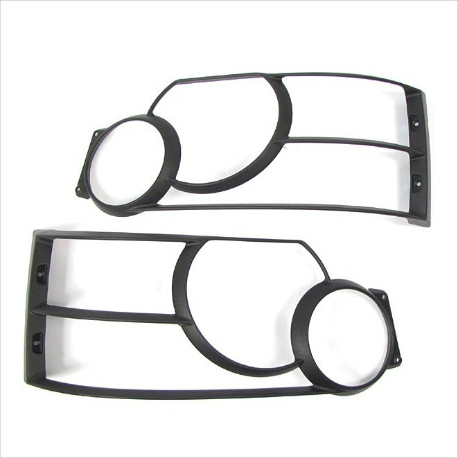 Front Headlamp Guards Range Rover Sport