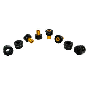 Whiteline Rear Subframe Bushing Mount Kit WRX / STI (2015-2018)