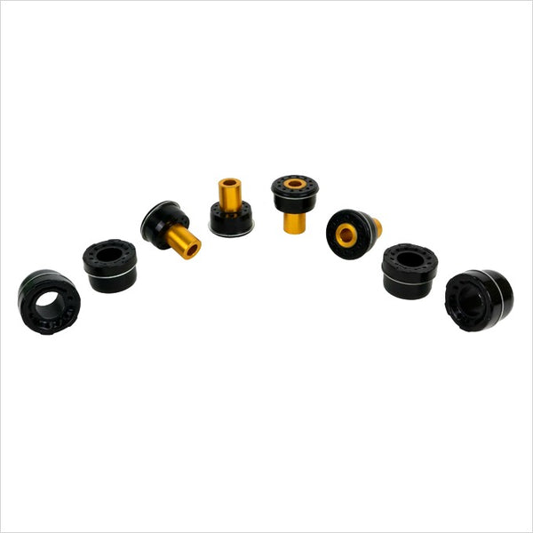 Whiteline Rear Subframe Bushing Mount Kit WRX / STI (2015-2019)