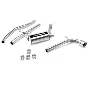 MagnaFlow Catback Exhaust Scion tC (2005-2010)