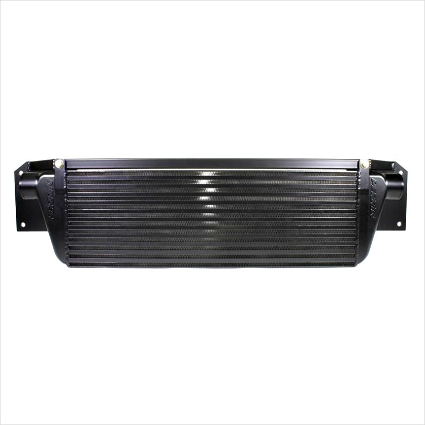 Perrin Front Mount Intercooler Core and Beam Black WRX / STI (2008-2014)