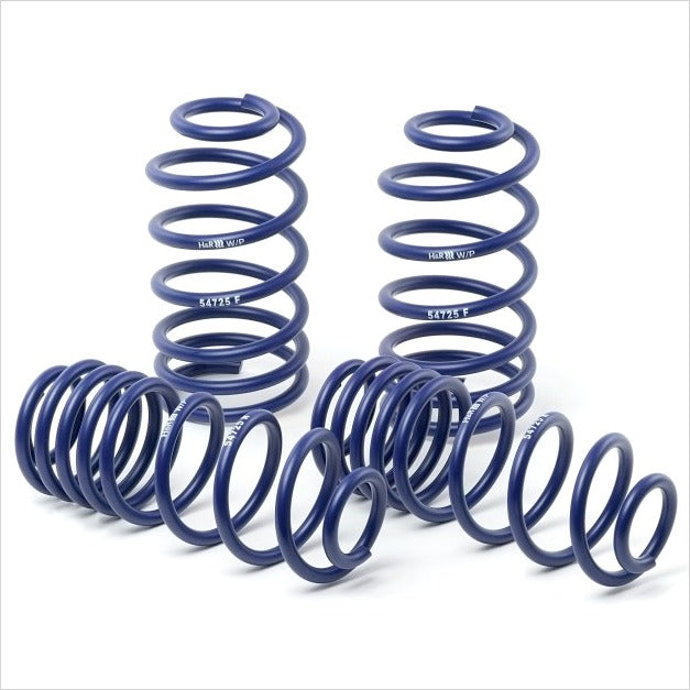 H&R Sport Springs MINI S R53
