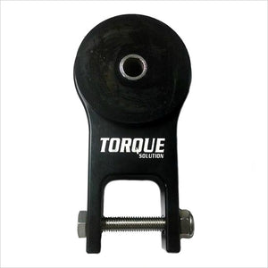 Torque Solution Aluminum Rear Engine Mount Mazda3 MazdaSpeed3