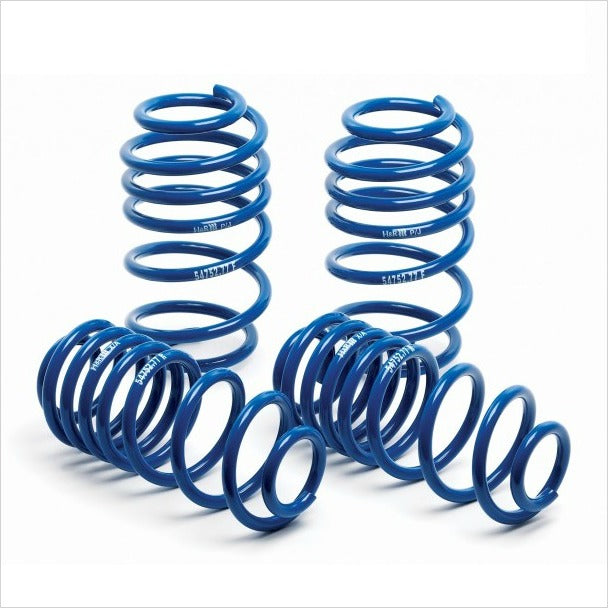 H&R Super Sport Springs VW Golf MK6 TDI