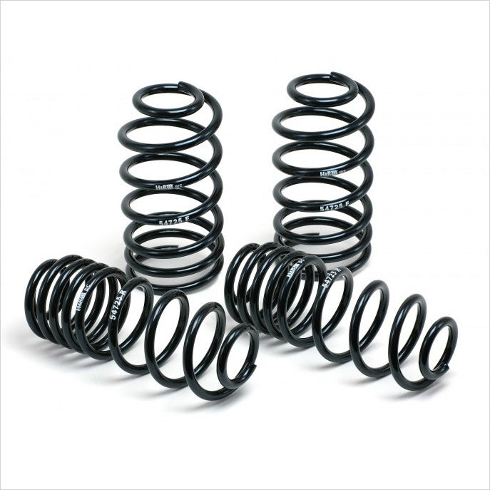 H&R Sport Springs VW Golf MK6 TDI