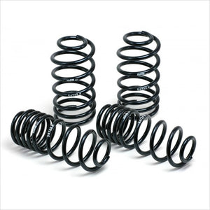 H&R Sport Springs BMW E39