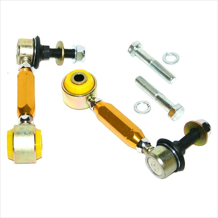 Whiteline Adjustable Front Sway Bar End Link Kit VW Golf GTI Jetta GLI MK4
