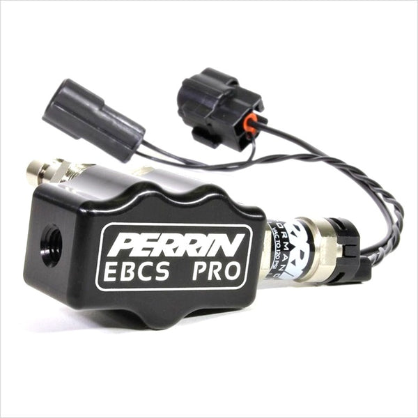 Perrin Pro Electronic Boost Control Solenoid WRX (2015-2019)