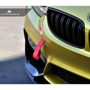 AutoTecknic Tow Strap BMW F-Chassis