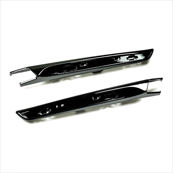 AutoTecknic Gloss Black Fender Trim BMW F80 M3 F82 M4