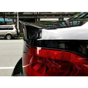 AutoTecknic Carbon Fiber Performance Spoiler BMW E82 1-Series & 1M