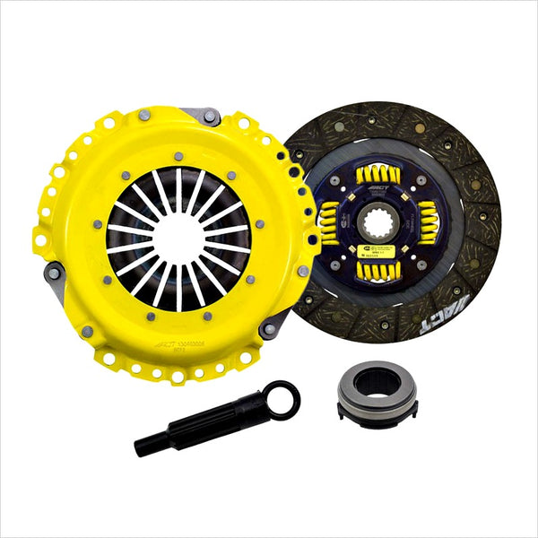 ACT Heavy Duty Performance Street Sprung Clutch Kit MINI Cooper S R53