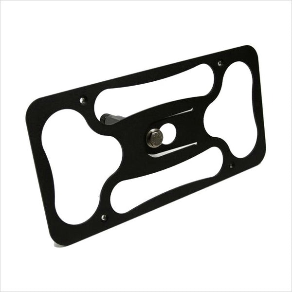 CravenSpeed Platypus License Plate Mount MINI Cooper R56 (2011-2013)