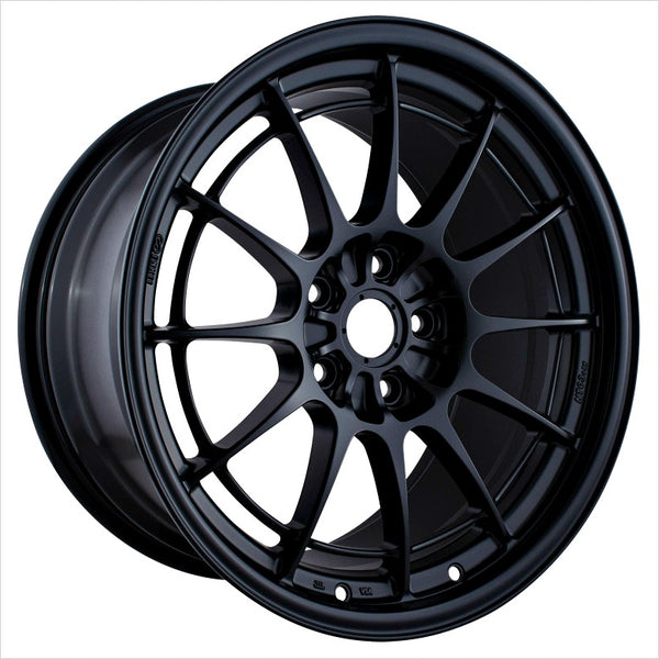 Enkei NT03+M Black Wheel 18x9.5 5x114.3 40mm